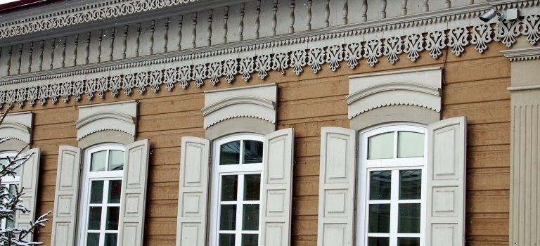 La facilité d'entretien des menuiseries en PVC