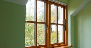 La performance thermique d'une fenêtre en bois
