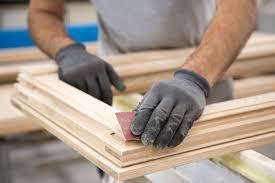 Bien entretenir vos fenêtres en bois