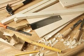 Les points forts du bois en menuiserie