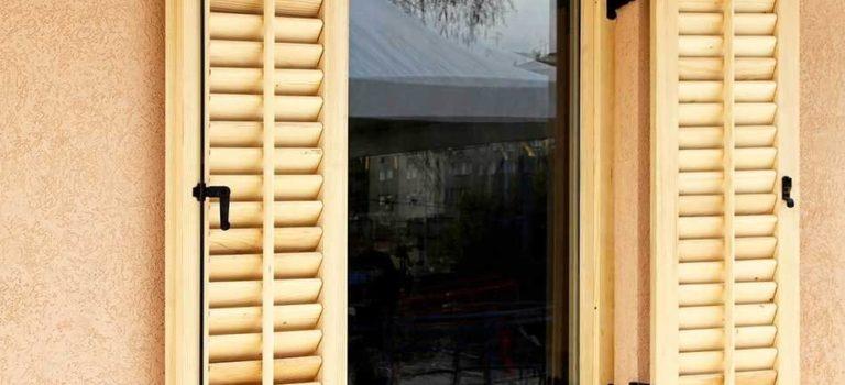 5 raisons d'opter pour une fenêtre en bois
